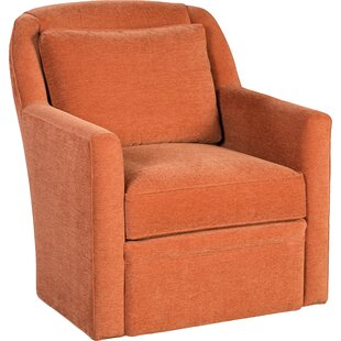 Weston Swivel Armchair by Fairfield Chair