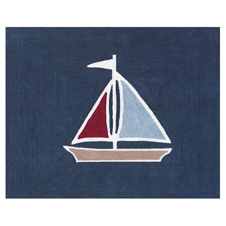 Nautical Nights Area Rug