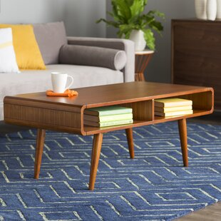 Mccurley Coffee Table by Mercury Row