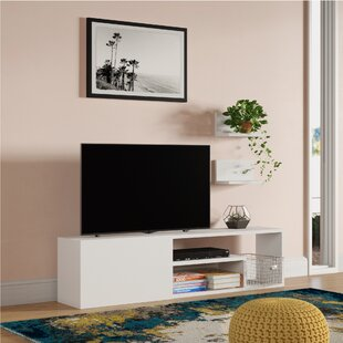 Best Monimus TV Stand for TVs up to 43 by Wrought Studio Reviews (2019) & Buyer's Guide