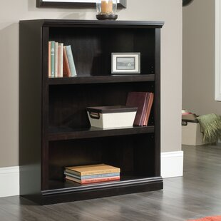Hartman Standard Bookcase by Darby Home Co Office Furniture