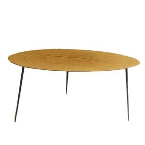 Muriel Coffee Table by Corrigan Studio