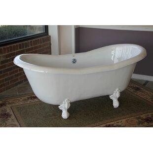 Restoria Bathtub Company Duchess 68