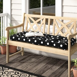 Tadley Indoor/Outdoor Loveseat Cushion