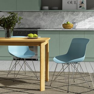 Evgenia Dining Chair By 17 Stories