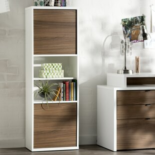Affordable Price Meagan Standard Bookcase By Latitude Run