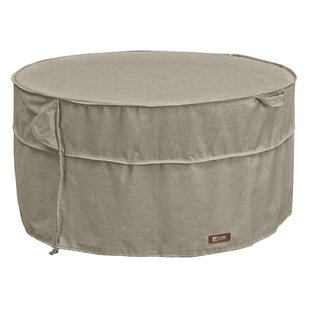 Classic Accessories Montlake Fire Pit/Tab..
