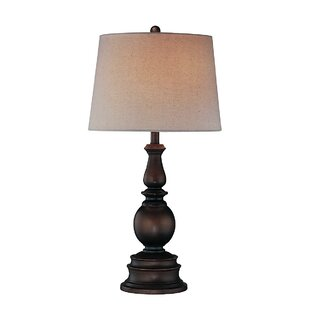 Alcott Hill Archer 30.5'' Table Lamp