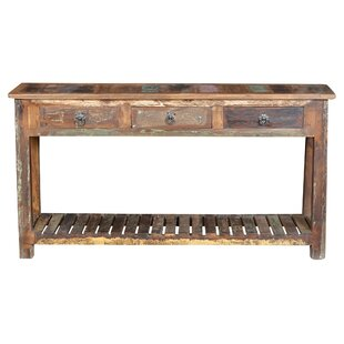 Bloomsbury Market Desirae Console Table