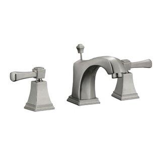 Design House Torino Wide Spread Bathroom Faucet