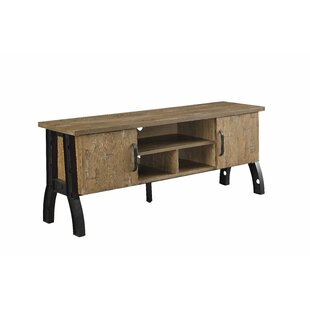Hickey TV Stand for TVs up to 70
