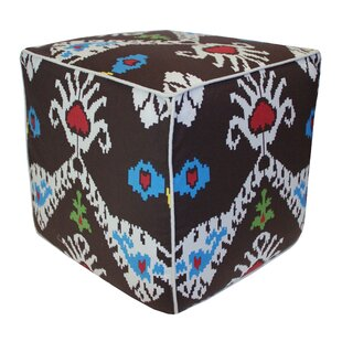 Tribal Pouf by Divine Home