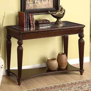 Astoria Grand Norvin Console Table