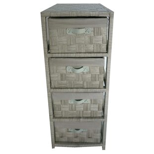 Derun 4 Drawer Chest By 17 Stories