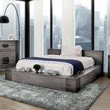 Serafin Platform Bed by Brayden Studio®