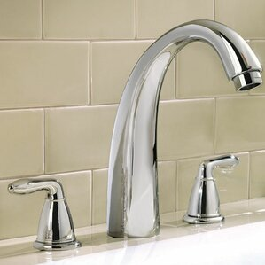 Bathtub Faucets Youll Love