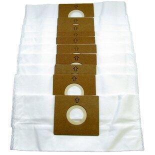 Atrix International HEPA Bag for Atrix AHC1 Canister Vacuum (Pack of 10)