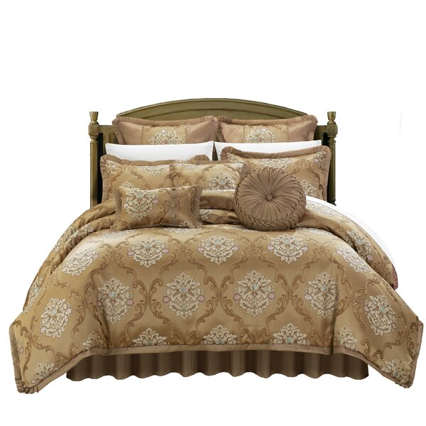 Extended Black Friday Sale On Comforters & Comforter Sets | Wayfair