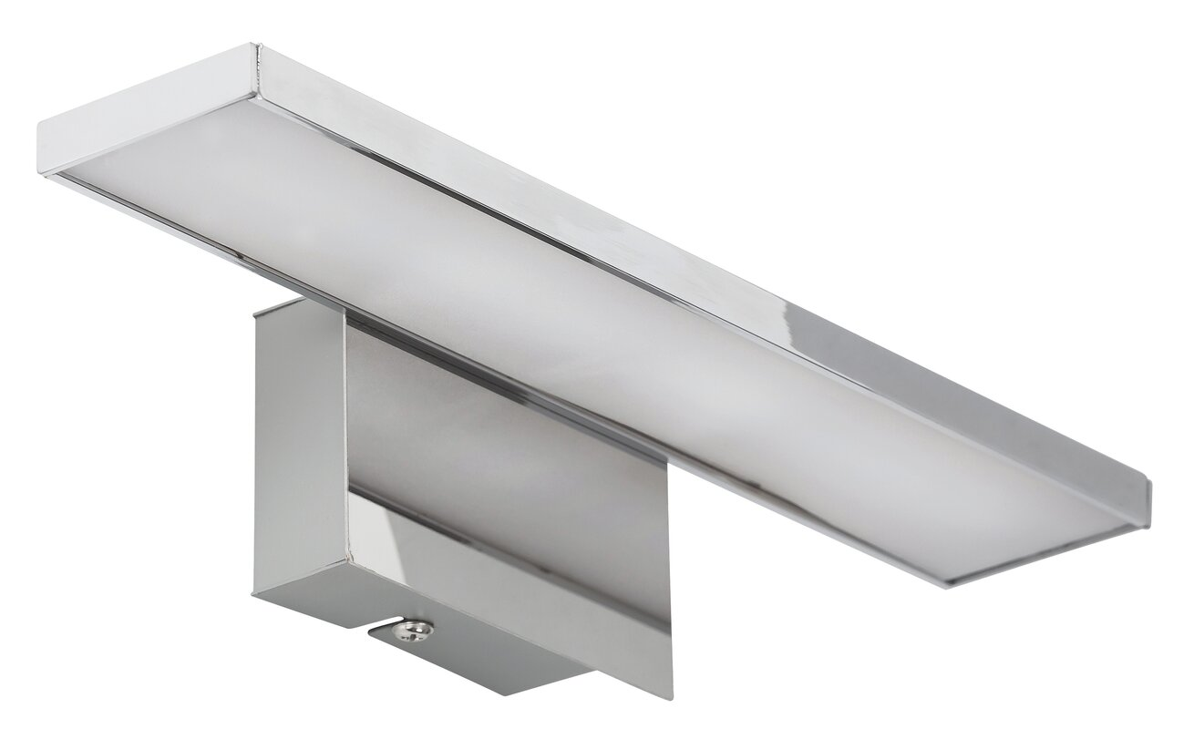 ClearAmbient LED-Spiegellampe 1-flammig