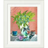 Watercolor Painting Evive Designs Wall Art You Ll Love In 2021 Wayfair