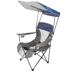 Swimways Premium Folding Camping Chair