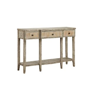Fruitville Console Table