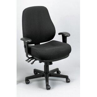Symple Stuff Armory Desk Chair