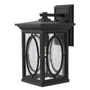 Low priced Randolph Outdoor Wall Lantern By Hinkley Lighting
