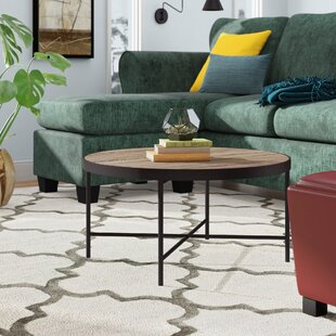 Ruvalcaba Coffee Table by Ebern Designs