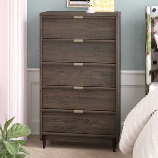 Broadridge 5 Drawer Chest