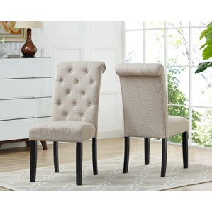 Niall Uphostered Dining Chair (Set of 2) ..