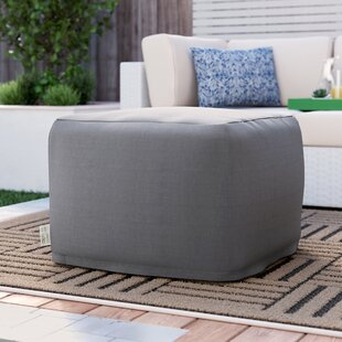 Kaliyah Large Ottoman by Turn on the Brights
