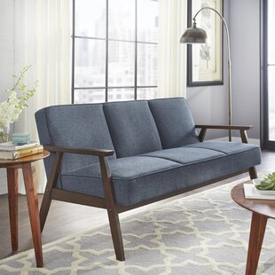 Shop Berthiaume Sofa by Brayden Studio