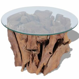 Review Massimo Coffee Table