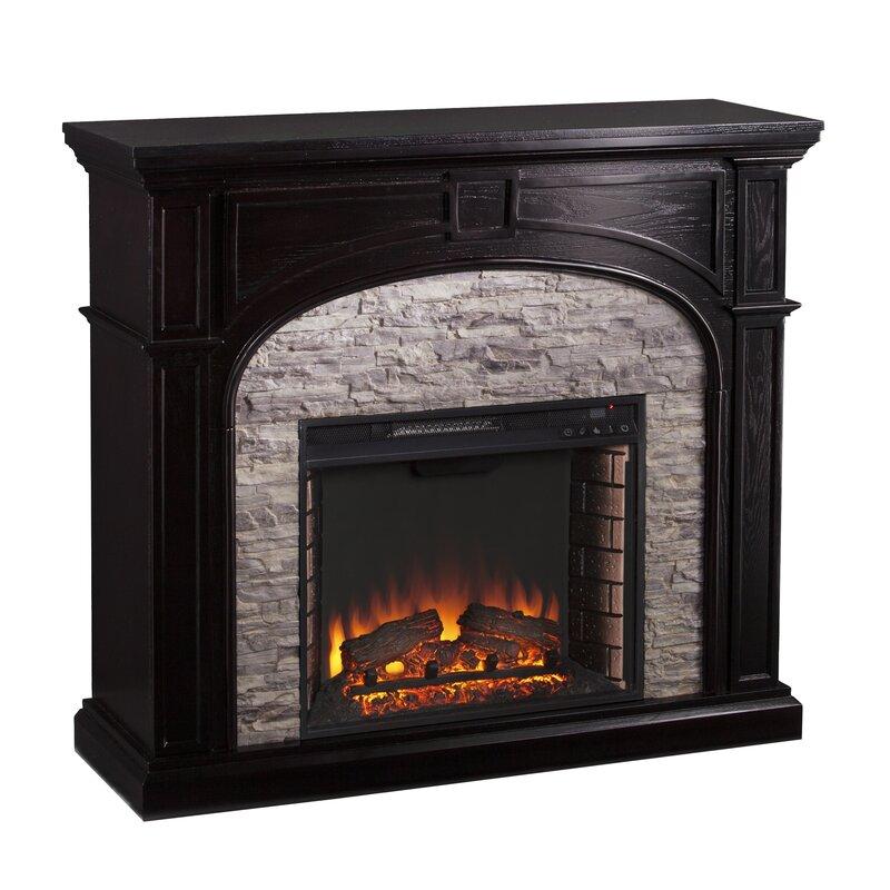 Three Posts Nash Fireplace Reviews Wayfair