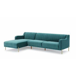 George Oliver Frisbee Sectional