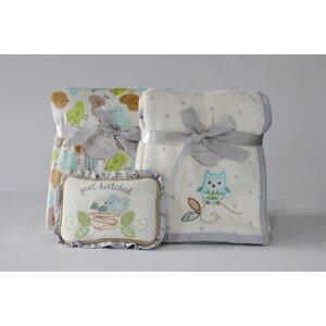 Nest Baby Blankets