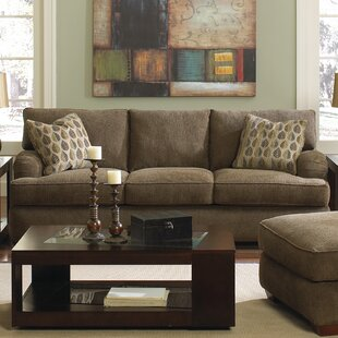 Vaughn Sofa by Klaussner Furniture Great Reviews