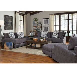 Ally Configurable Living Room Set