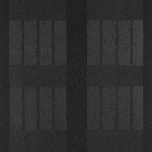 Wigginton Fabric Single Shower Curtain
