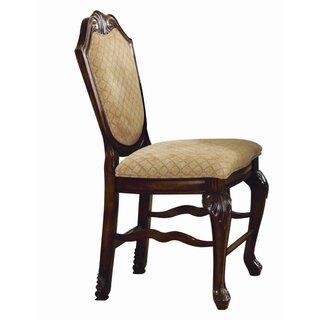 West Oak Lane Upholstered Dining Chair (Set of 2) by Astoria Grand SKU:DA795264 Buy