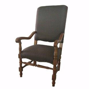 Eickhoff Finest Retro Styled Armchair