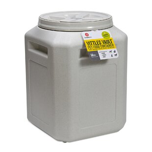 Vittles Vault 800 Oz. Pet Food Storage Container