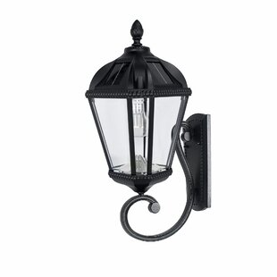 Battery Operated Outdoor Wall Lighting You Ll Love In 2021 Wayfair