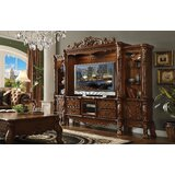 Herold Corner Entertainment Center for TVs up to 70 by Astoria Grand