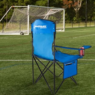 Folding Camping Chair by wakeman