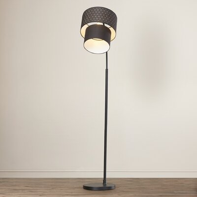 Arched Black Floor Lamps You Ll Love In 2019 Wayfair