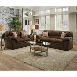 Beasley Configurable Living Room Set