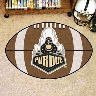 NCAA Purdue University Football Doormat ByFANMATS