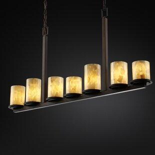 Rosecliff Heights Conovan 7-Light Pendant